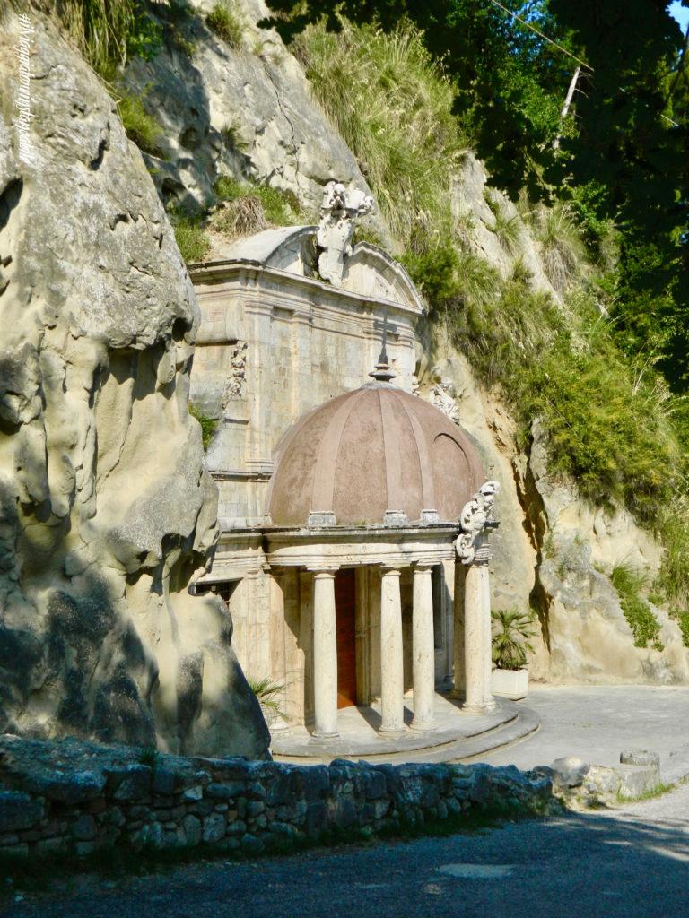 Sant'Emidio alle grotte - ascoli piceno