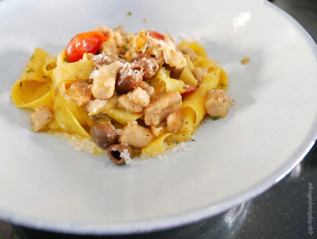 fourghetti - bruno barbieri - bologna