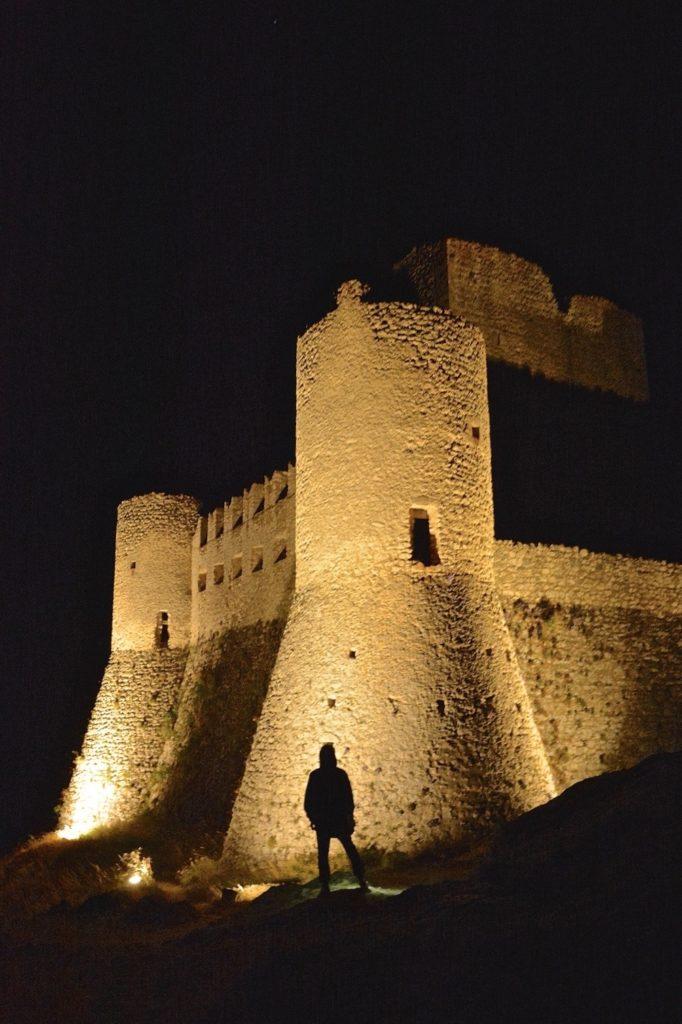 Rocca Calascio