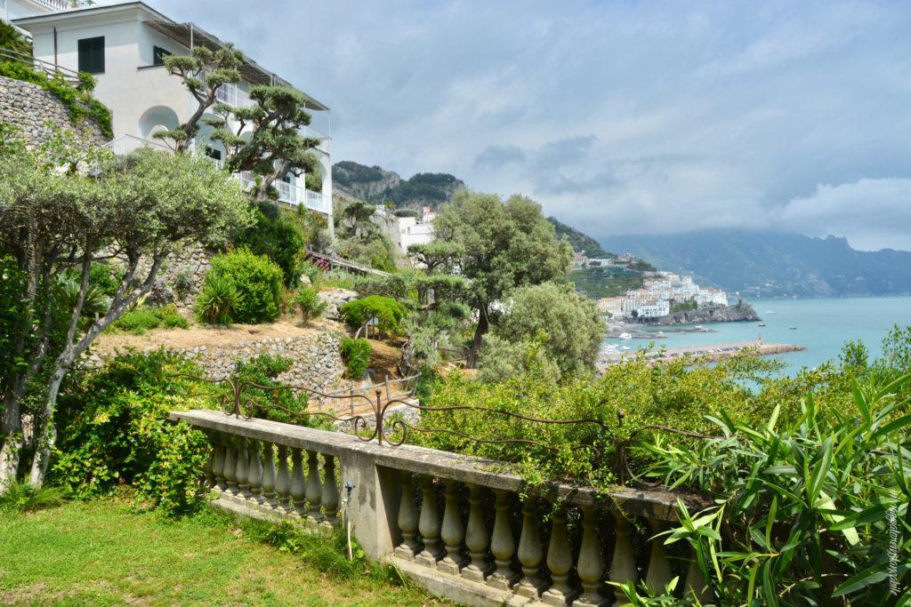 La vera favola di Amalfi