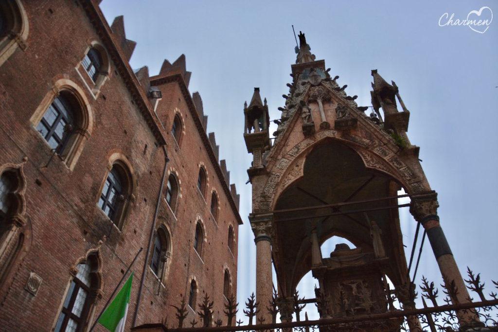 Verona-Arche-Scaligere