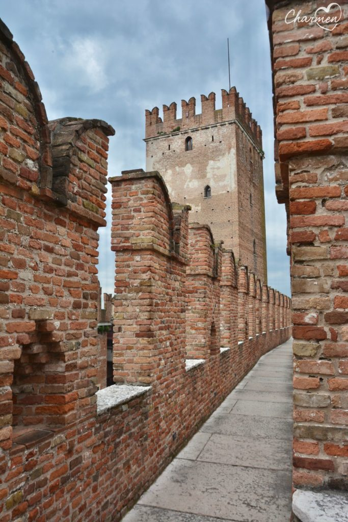 Verona-Castelvecchio