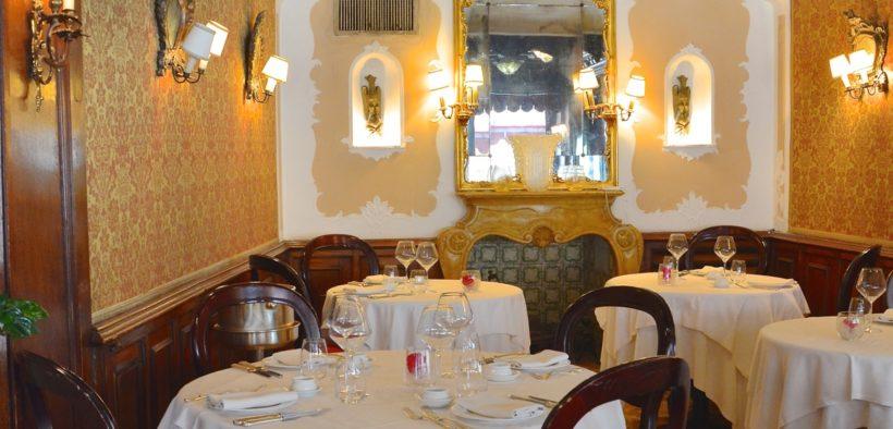 Taverna La Fenice - Venezia