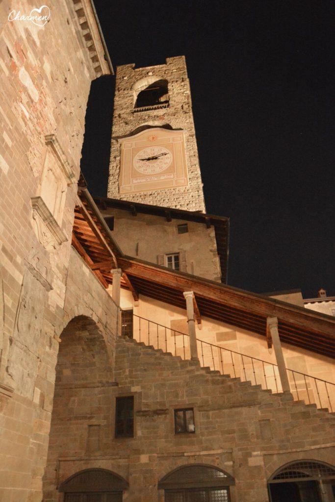 Bergamo Torre civica