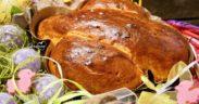 colomba salata alla 'nduja