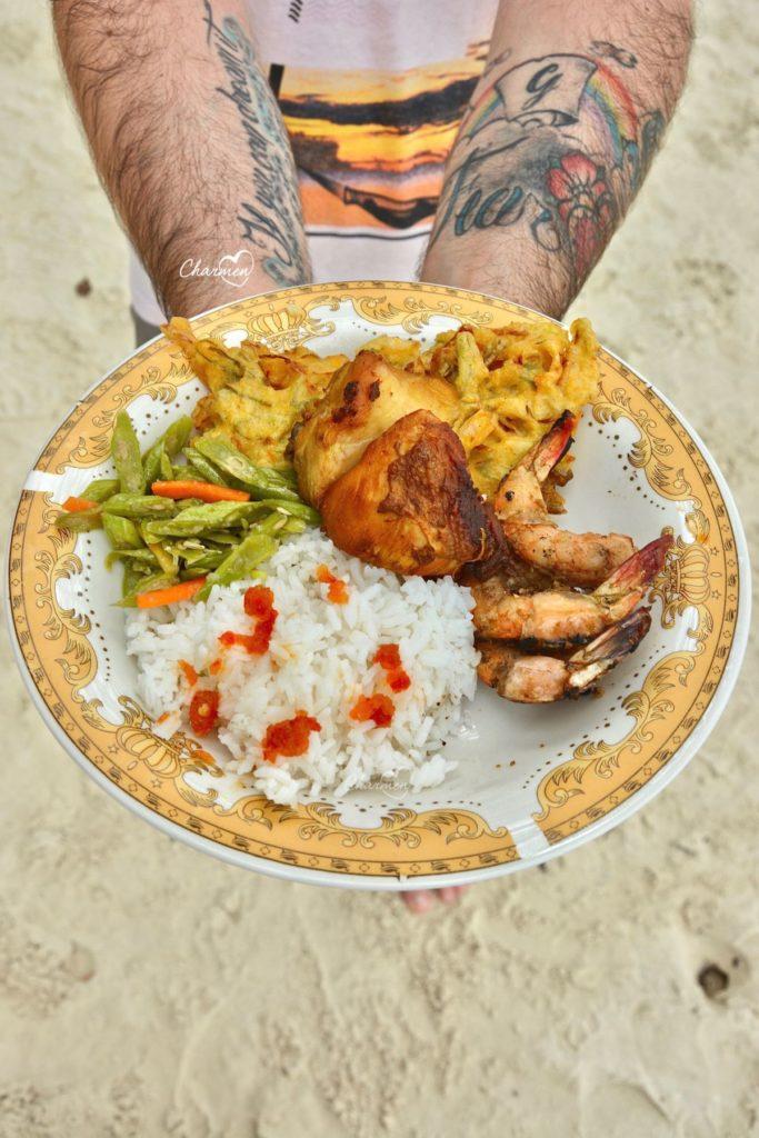 cibo Raja Ampat