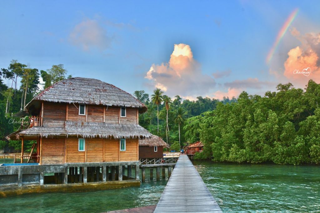 D'Coral Paradise Resort