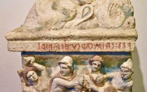 Ipogeo dei velimna e necropoli del Palazzone