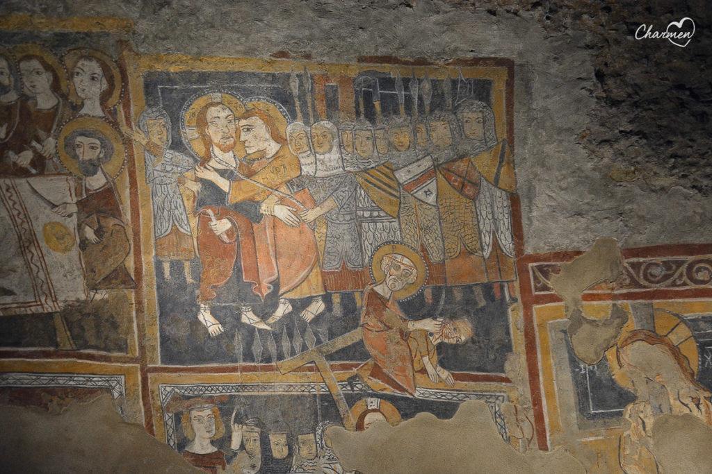 Chiesa rupestre di Sant'Antuono