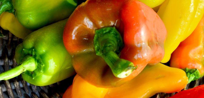 i peperoni
