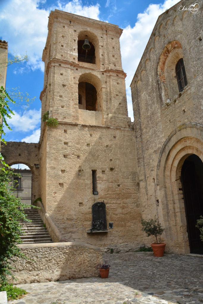 Gerace Cattedrale Santa Maria Assunta