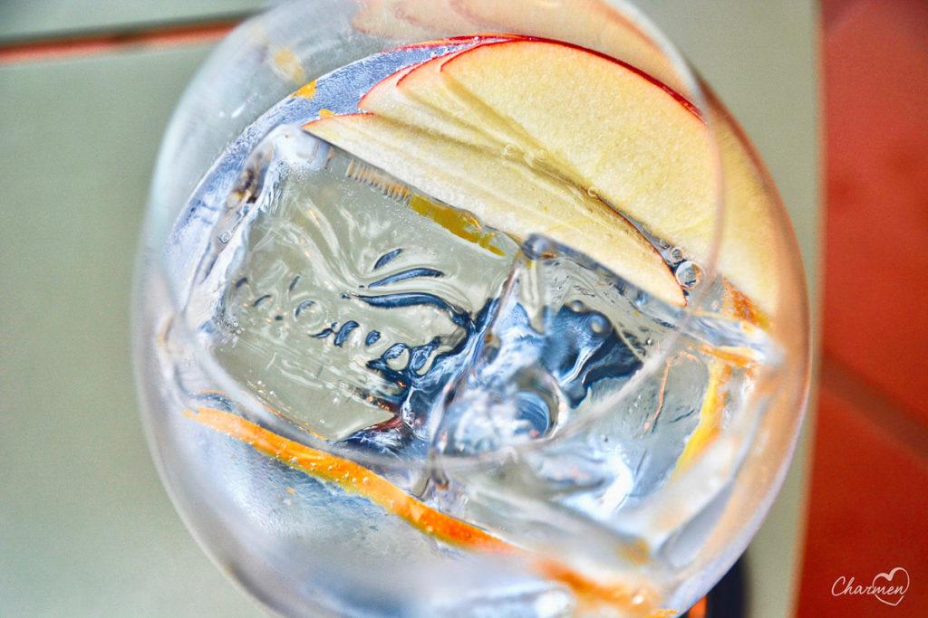 Monzú Gin Club & American Bar