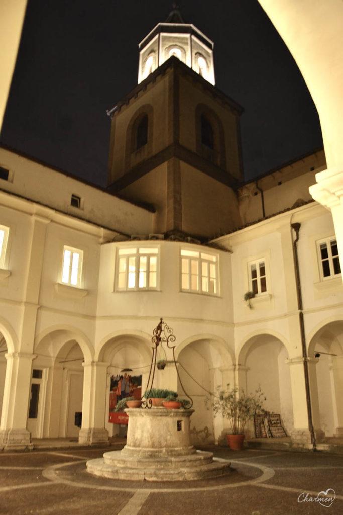 Sant'Agata dei Goti