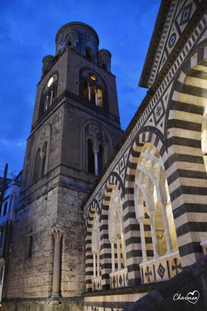 Basilica Sant'Andrea Amalfi