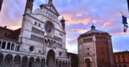 Cremona Duomo e Battistero