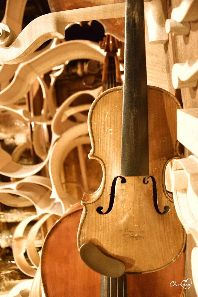 Cremona i violini
