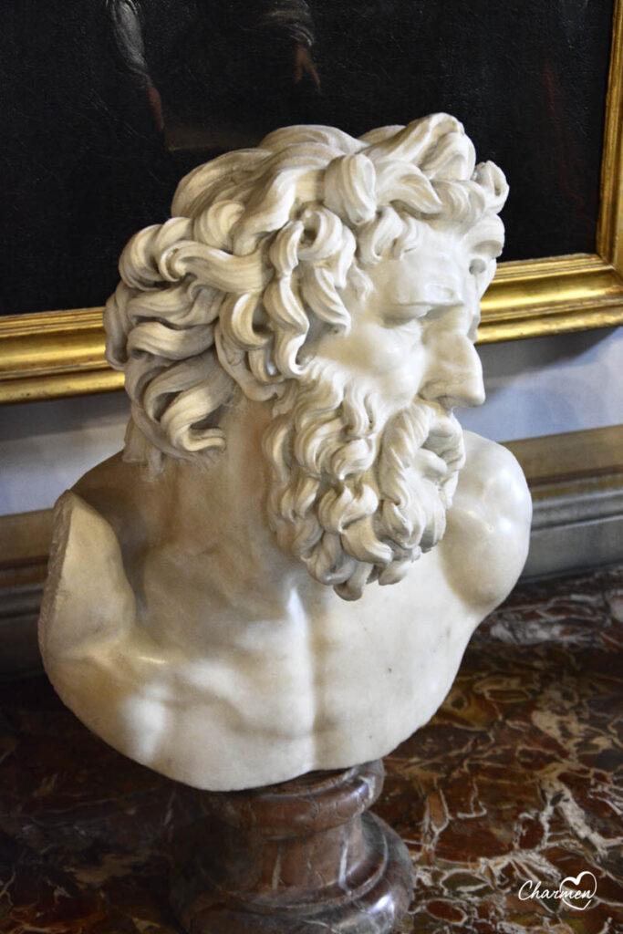 Lacoonte, Gian Lorenzo Bernini