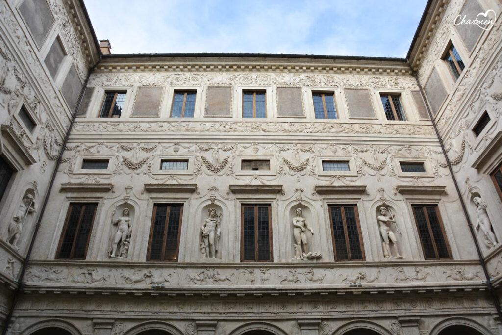 Palazzo Spada Roma
