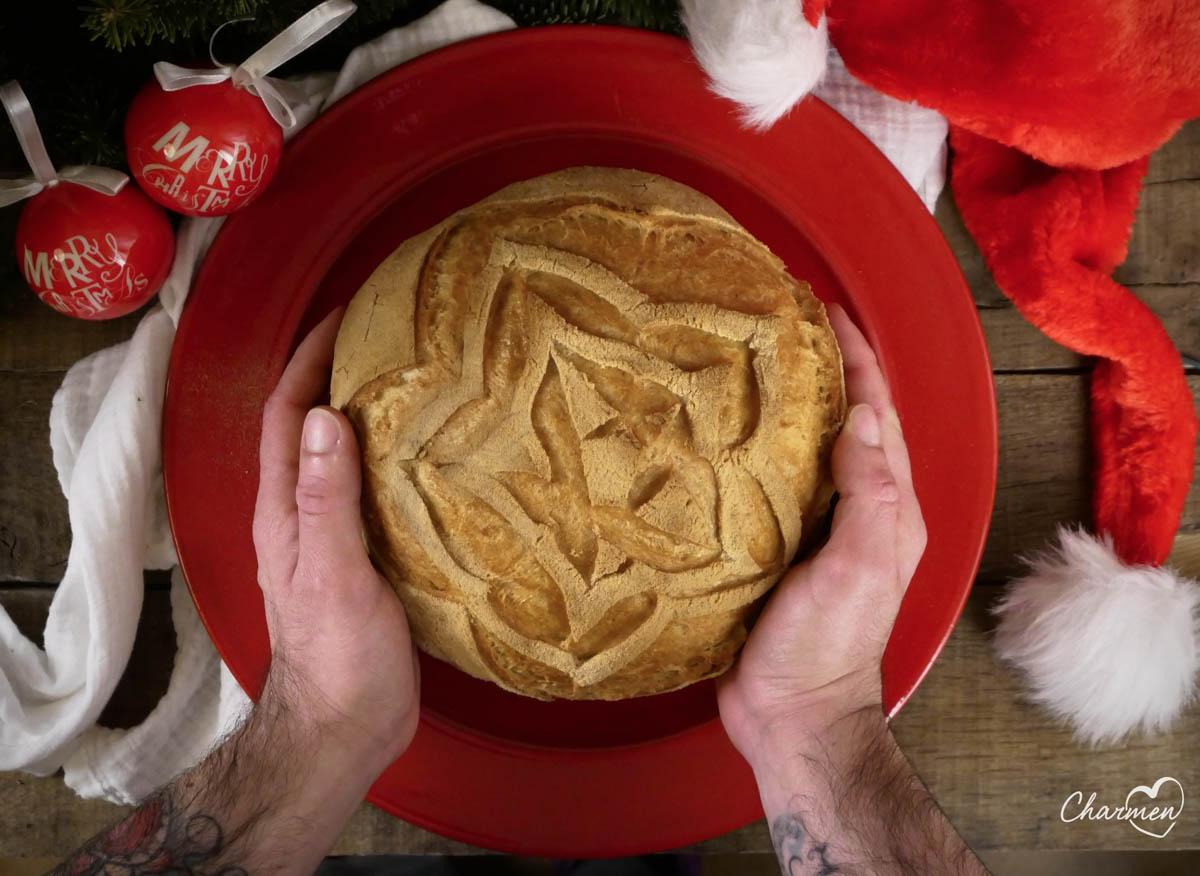 Pane di grano Cappelli
