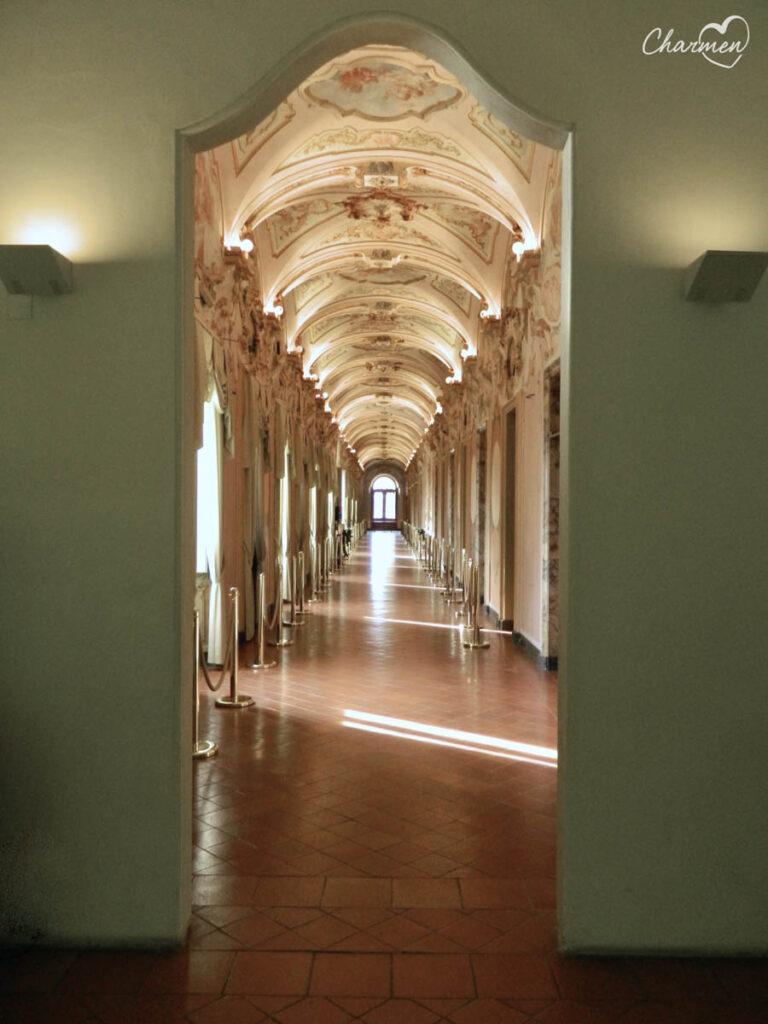 Galleria degli Stucchi Jesi