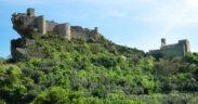 Roccascalegna