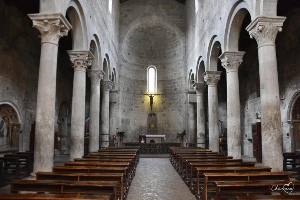 Viterbo Santa Maria Nuova