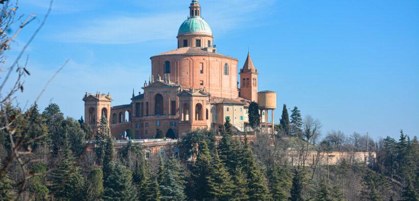 Chiesa Beata Vergine di san Luca