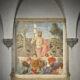 La Resurrezione Piero della Francesca