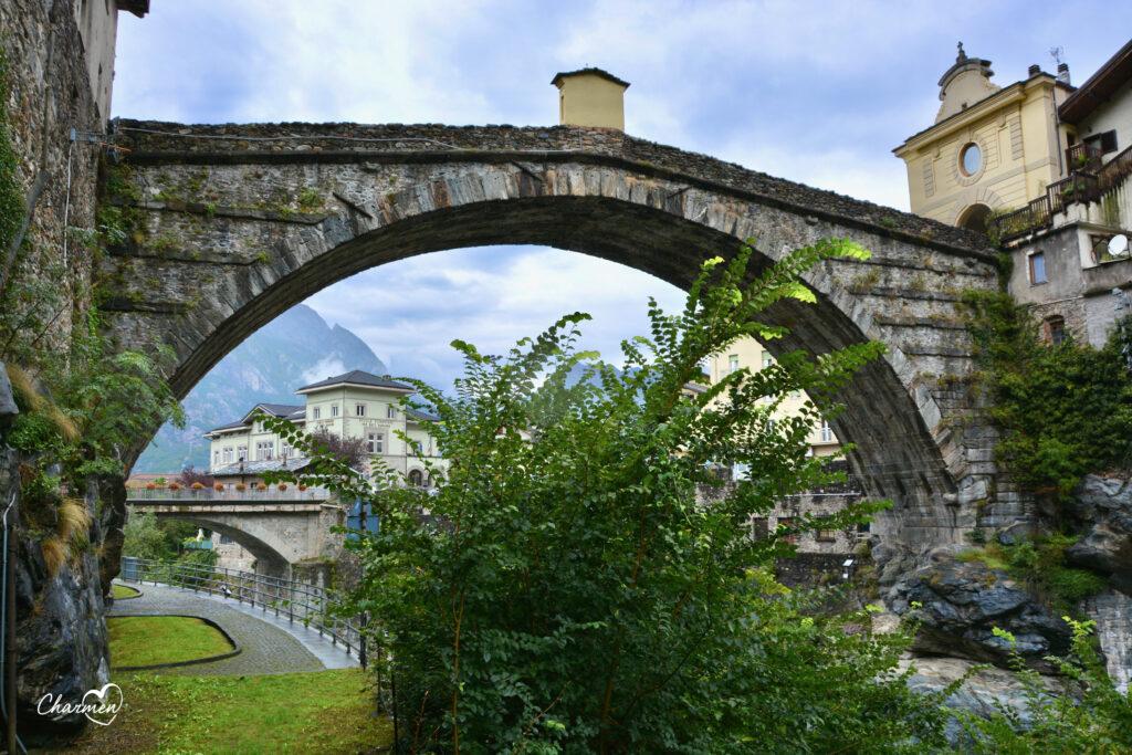 Pont-saint-martin