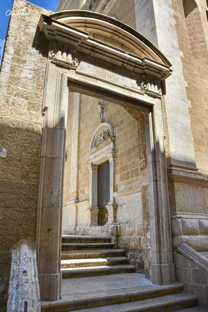 Cattedrale Santa Maria Assunta Gravina di Puglia
