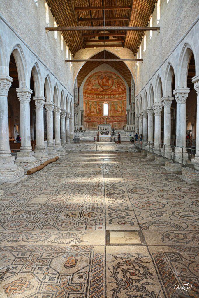 Basilica Santa Maria Assunta Aquileia