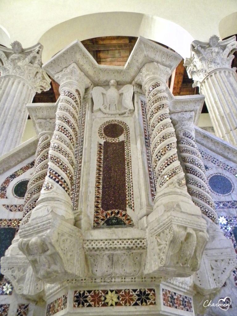 Alba Fucens San Pietro in Albe