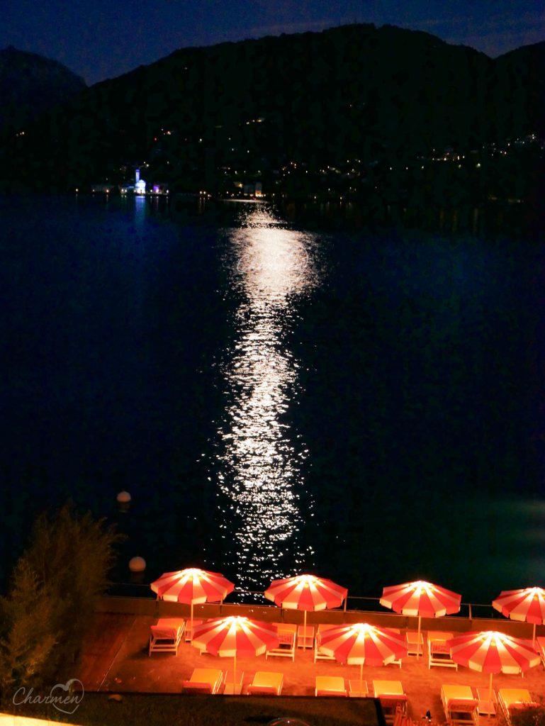 Giacomo al Lago