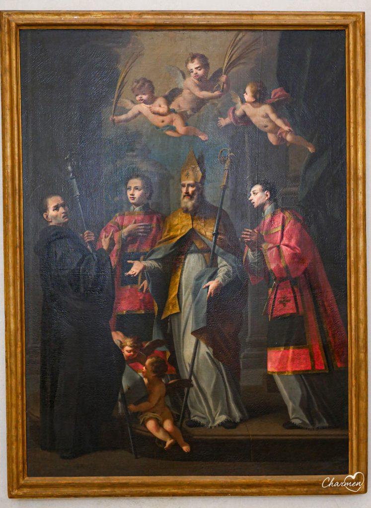 abbazia San Fruttuoso Camogli