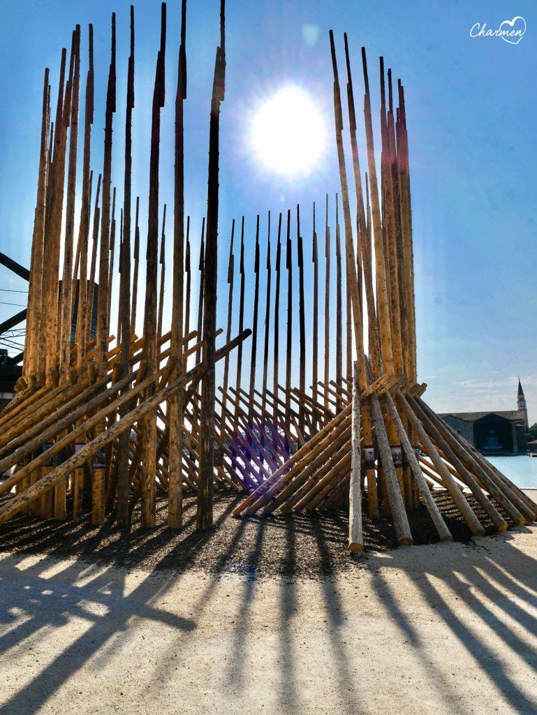 Arsenale Biennale Venezia
