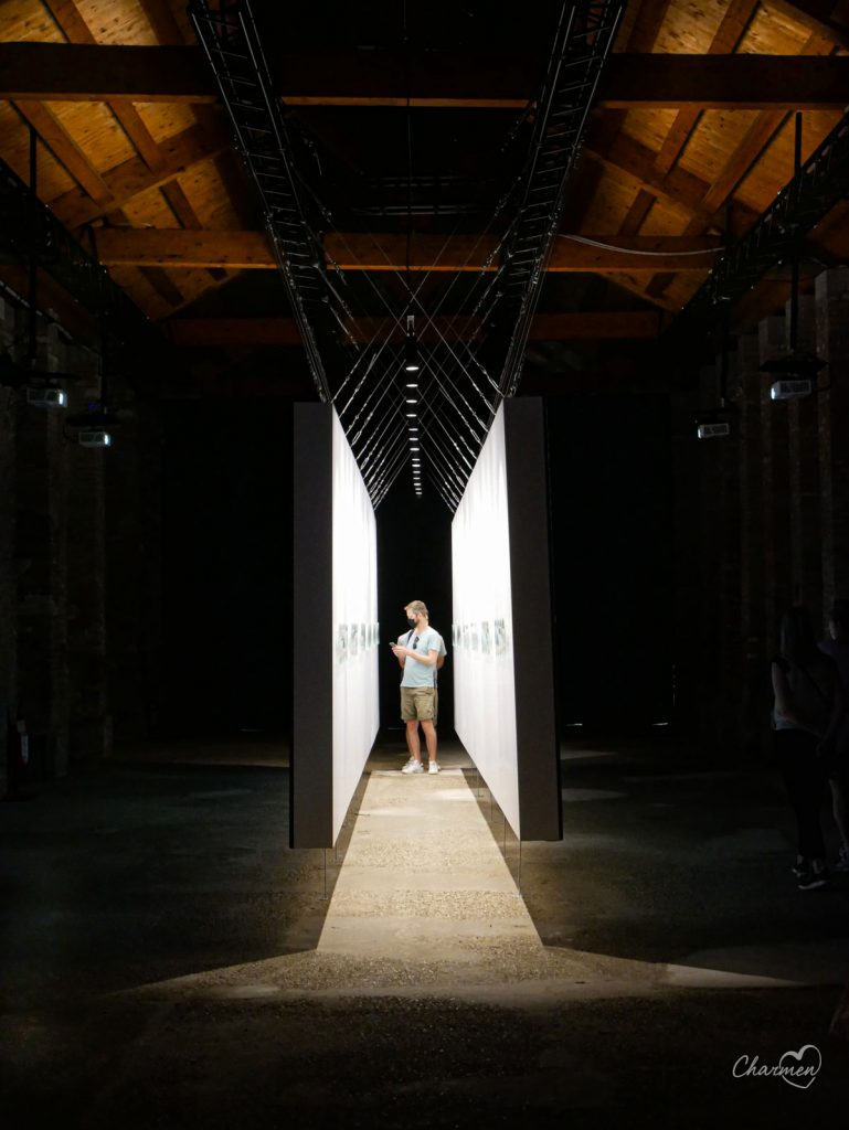Venezia biennale archietettura
