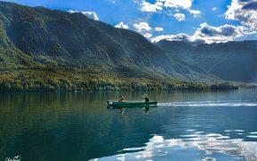 Lago Bohinj