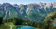 Forni di Sopra Alpi Friuliane Varmost