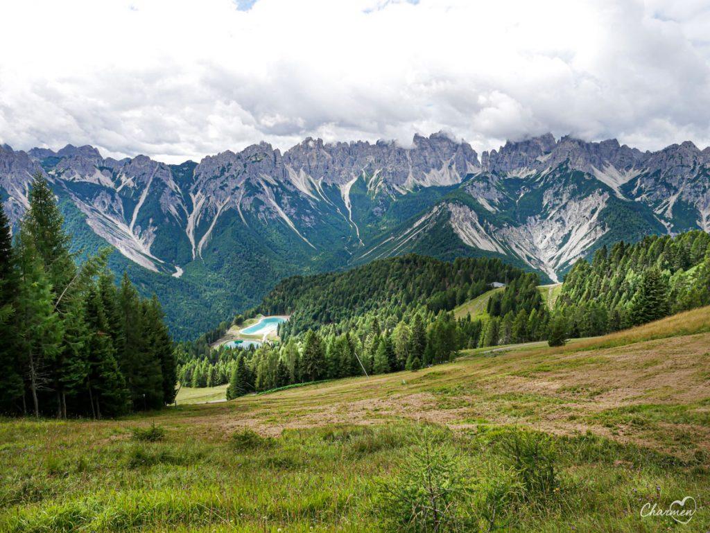 Forni di Sopra Alpi Friuliane